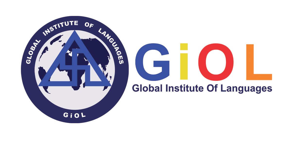 GiOL  Runner 1 in English Language - Group Class