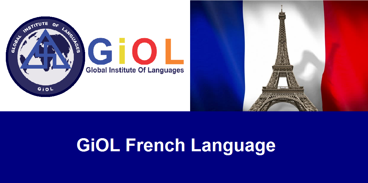 GiOL International Certificate in French Language - Group Class