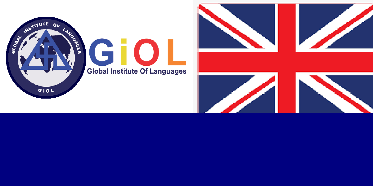 GiOL Starter 1 in English Language - Any Time
